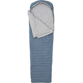 Mammut Creon MTI 3-Season Sleeping Bag 195cm, dark chill